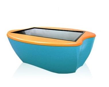 Купить Детский интерактивный стол Hanshin eFun 39 в официальном интернет-магазине оргтехники, банковского и полиграфического оборудования. Выгодные цены на широкий ассортимент оргтехники, банковского оборудования и полиграфического оборудования. Быстрая доставка по всей стране