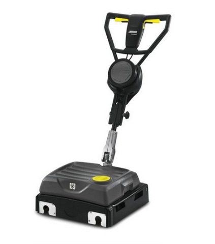 Купить Поломоечная машина Karcher BRS 40/-1000 C в официальном интернет-магазине оргтехники, банковского и полиграфического оборудования. Выгодные цены на широкий ассортимент оргтехники, банковского оборудования и полиграфического оборудования. Быстрая доставка по всей стране