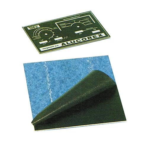 Купить Клише фотополимерное ALUCOREX (100х100 мм) в официальном интернет-магазине оргтехники, банковского и полиграфического оборудования. Выгодные цены на широкий ассортимент оргтехники, банковского оборудования и полиграфического оборудования. Быстрая доставка по всей стране
