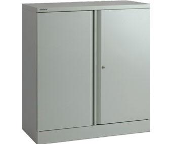 Металлический шкаф_Bisley A402K00 Компания ForOffice 14450.000