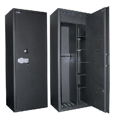 Оружейный сейф Safetronics TSS-160MLG/K5