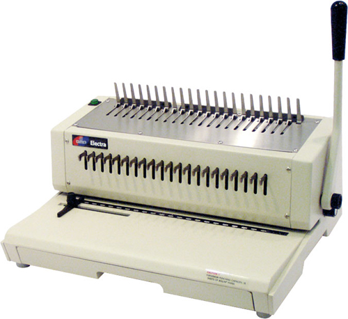 Electra (TCC-210EPB)