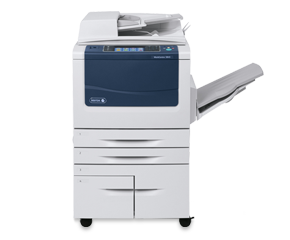 Xerox WorkCentre 5855 (WC5855C_FE)