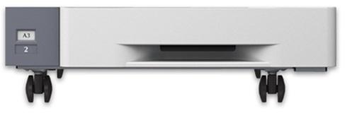 Купить Дополнительный 2/-3 лоток на роликах OKI Base-C9x1 (45530903) в официальном интернет-магазине оргтехники, банковского и полиграфического оборудования. Выгодные цены на широкий ассортимент оргтехники, банковского оборудования и полиграфического оборудования. Быстрая доставка по всей стране