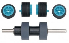 Panasonic KV-SS033 набор сменных резиновых роликов