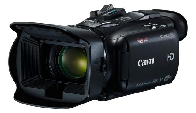 Canon LEGRIA HF G40 canon legria hf g40
