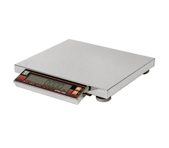 Фасовочные весы_Штрих-СЛИМ 200М 6-1.2 Д1Н Компания ForOffice 4680.000