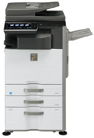 Многофункциональное устройство (МФУ) Sharp MX-4141N