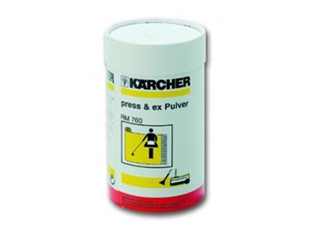 Karcher RM 760 Средство для моющего пылесоса