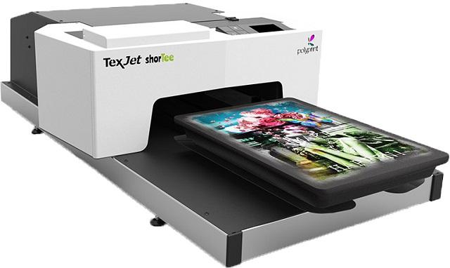 Купить Текстильный плоттер TexJet shorTee в официальном интернет-магазине оргтехники, банковского и полиграфического оборудования. Выгодные цены на широкий ассортимент оргтехники, банковского оборудования и полиграфического оборудования. Быстрая доставка по всей стране