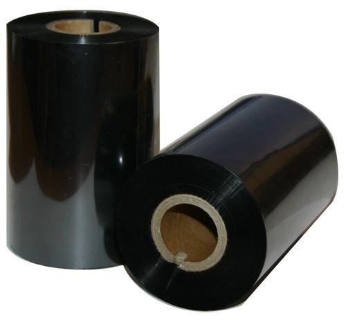 RESIN X 74м/64мм/110мм/0,5, out, для текстильной ленты ts wax standart 300м 110мм 110мм 1 out