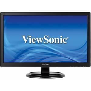 все цены на  23.6 Viewsonic VA2465S-3 LED Black (VS16033)  онлайн