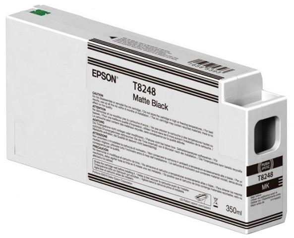 Картридж c матовыми черными чернилами T8248 (C13T824800) ступени corund can otomotiv dcdu 53 0448 для renault duster 2011