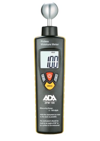 Купить Измеритель влажности ADA ZFM 100 в официальном интернет-магазине оргтехники, банковского и полиграфического оборудования. Выгодные цены на широкий ассортимент оргтехники, банковского оборудования и полиграфического оборудования. Быстрая доставка по всей стране