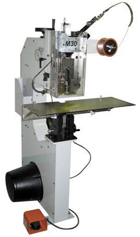 Проволокошвейная машина_Bostitch M30 G30-BST 7/8 Stitcher