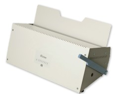 Штриховально-обжимной аппарат Fastbind Presso