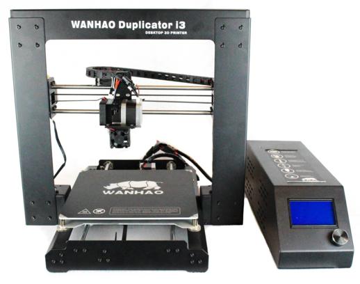 Duplicator i3 v2.1 (со стеклом)