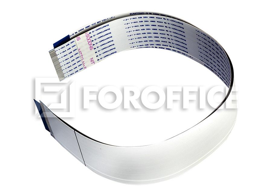 Альтернативный шлейф печатающей головки для плоттеров JV5 Mimaki