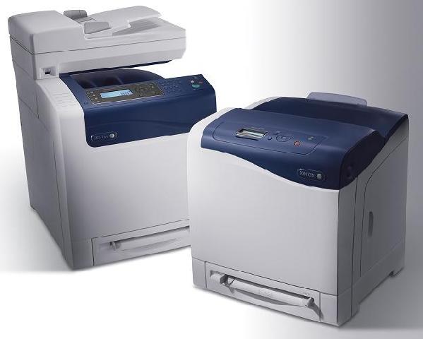 Принтер_Phaser 6500DN