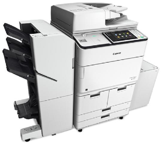 Canon imageRUNNER Advance 6555i принтер светодиодный
