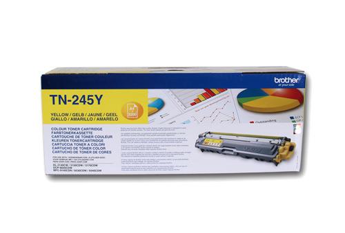 все цены на Тонер TN-245Y