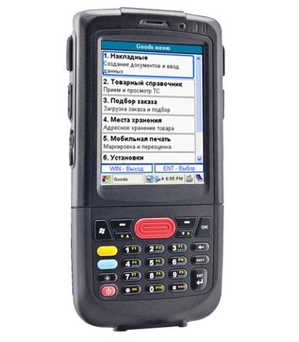 Купить Терминал сбора данных Proton PMC-2260 в официальном интернет-магазине оргтехники, банковского и полиграфического оборудования. Выгодные цены на широкий ассортимент оргтехники, банковского оборудования и полиграфического оборудования. Быстрая доставка по всей стране