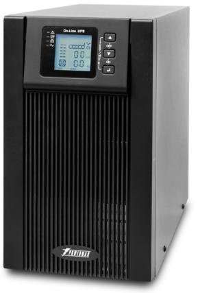 UPS PowerMan Online 2000VA