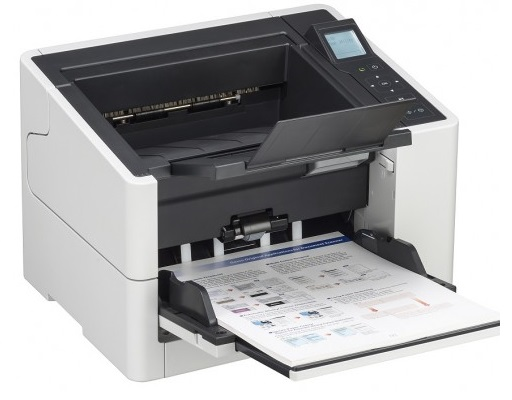 Сканер_Panasonic KV-S2087-U