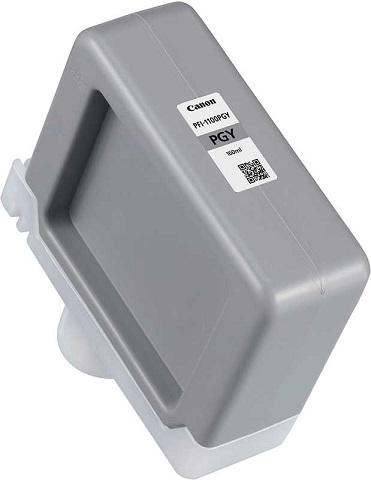 Картридж   PFI-1100PGY (фото серый) автомалиновка ждановичи с фото 4000