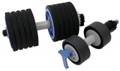 0697C003 набор роликов для DR-M160II, C240