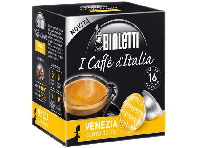 Капсулы Bialetti VENEZIA Компания ForOffice 490.000