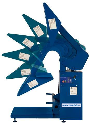 Купить Пресс-упаковщик MacFab 1100 LT.BIN Press в официальном интернет-магазине оргтехники, банковского и полиграфического оборудования. Выгодные цены на широкий ассортимент оргтехники, банковского оборудования и полиграфического оборудования. Быстрая доставка по всей стране