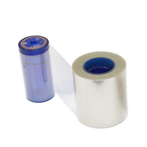 Ламинирующая лента прозрачная   Bottom Full Clear 800085-918