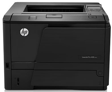 Принтер_HP LaserJet Pro 400 M401а (CF270A)
