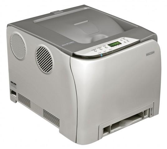 Принтер_Aficio SP C240DN (974032)