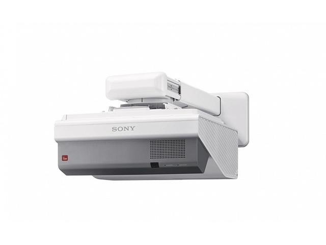 VPL-SW631C проектор sony vpl gtz1 black