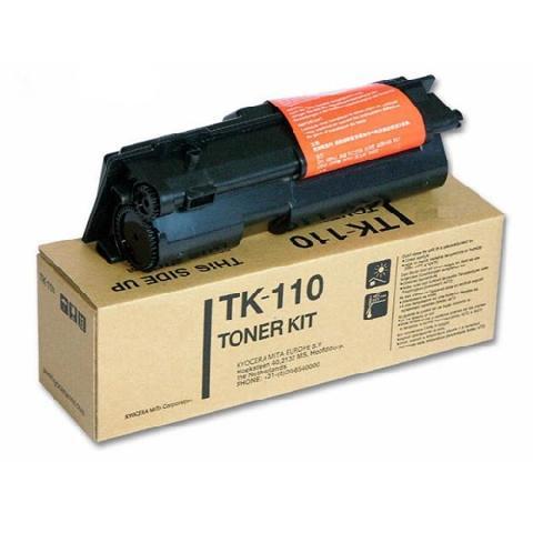 Тонер-картридж Elfotec TK-110 Компания ForOffice 794.000