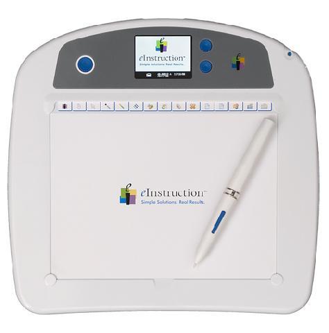 Интерактивный планшет_Интерактивный планшет Interwrite Mobi 500 Компания ForOffice 16072.000
