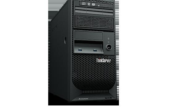 Сервер Lenovo ThinkServer TS140 70A5000XRU