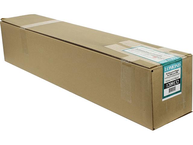 Бумага матовая инженерная «Стандарт» с роллом 76 мм, 80 г/м2, 0.914x175 м фотобумага lomond xl matt self аdhesive photo paper самоклеящаяся с роллом 50 8 мм 90 г м2 0 610x20 м