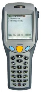 Купить Терминал сбора данных CipherLab 8500L 2 МБ (без подставки) в официальном интернет-магазине оргтехники, банковского и полиграфического оборудования. Выгодные цены на широкий ассортимент оргтехники, банковского оборудования и полиграфического оборудования. Быстрая доставка по всей стране
