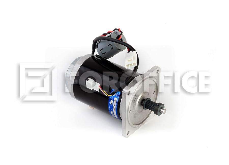 Мотор в сборе по оси Y для плоттеров JV150, JV300, CJV150, CJV300, UJF3042 MKII, 6042 MKII