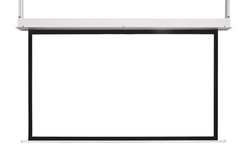 Projecta Descender Electrol 162x280см (10100803) экраны для проекторов projecta compact electrol 183х240 см 113 matte white с э