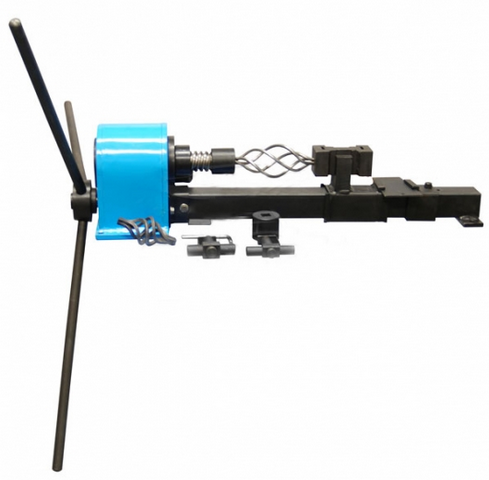 """Инструмент BlackSmith M04А-KR для изготовления """"корзинок"""""""