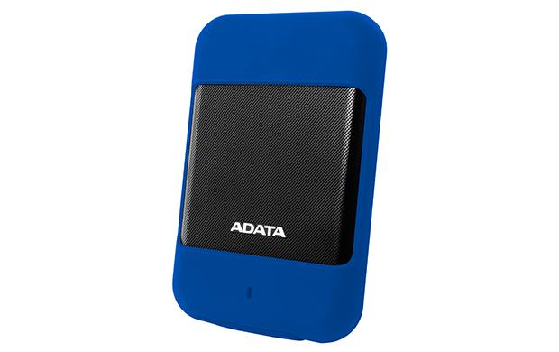 Внешний жесткий диск   HD700 1 ТБ (AHD700-1TU3-CBL) синий