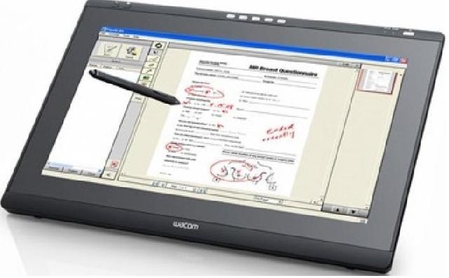 Монитор-планшет Wacom DTK-2241