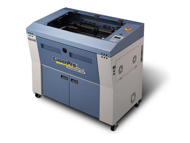 Лазерный гравировальный станок_GCC LaserPro Spirit SI 12 Компания ForOffice 636238.000