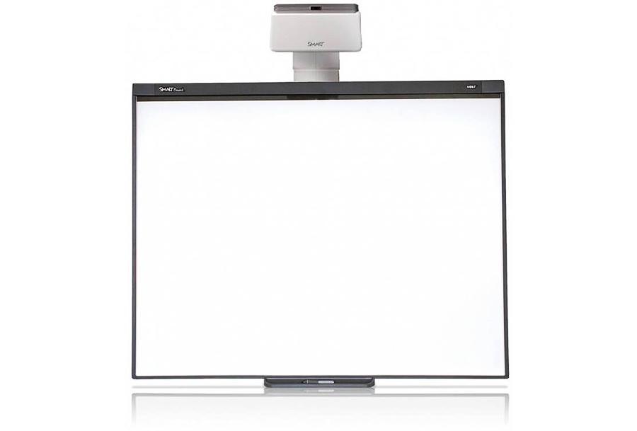 Интерактивный комплект SMART Board SB480iv5 + SMART U100W