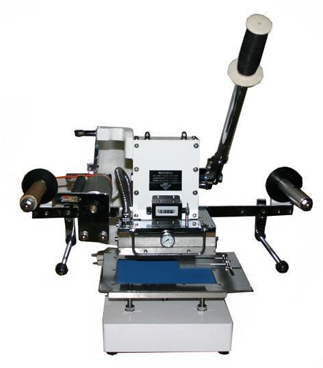 Ручной пресс для горячего тиснения HP-1800