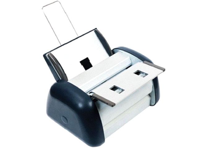 Фальцовщик бесконвертных почтовых отправлений_Welltec Docu-Sealer VS1